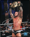 SIGNED GLOSSY WWE SUPERSTAR PHOTOS PAGE 2